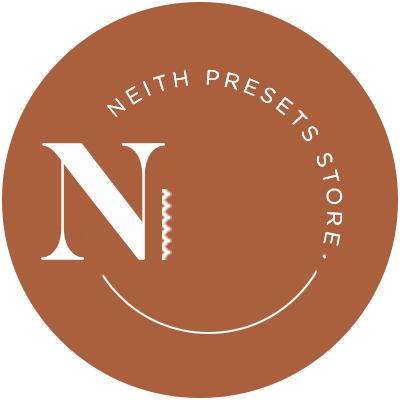 Logo Neith Store
